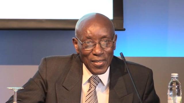Pr Doudou BA : « Le climat se dérègle, il est de notre responsabilité de jouer notre partition… »